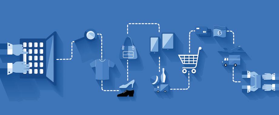 NB SHOP edukacija trgovaca i potrošača u svetu e-trgovine