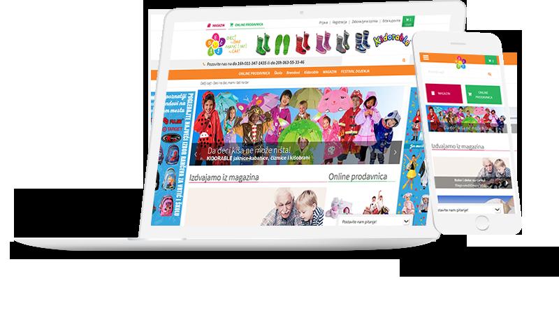 Dečji sajt