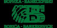 Borica servis za plaćanje karticama Bugarska