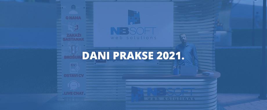 NB SOFT i Dani prakse – Po prvi put online