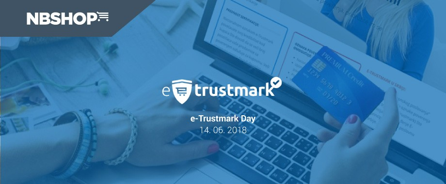 NB Soft učestvuje na prvom e-Trustmark Day