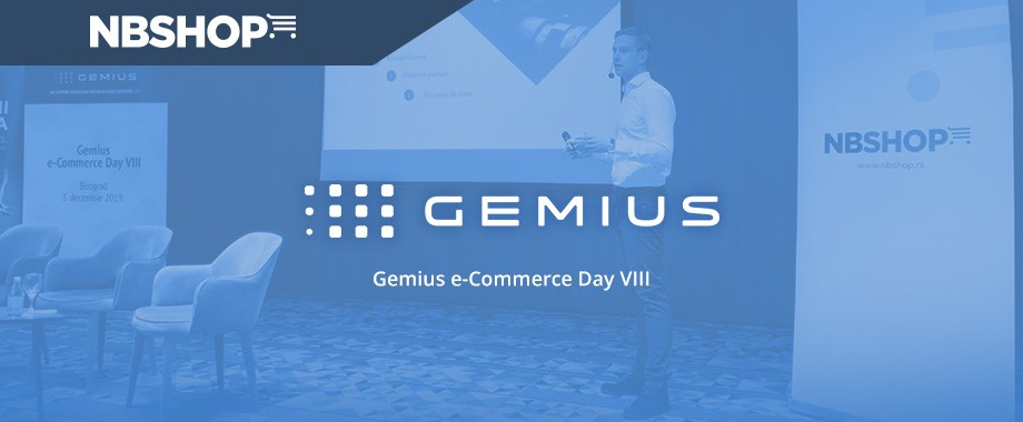 Utisci sa Gemius e-Commerce Day VIII