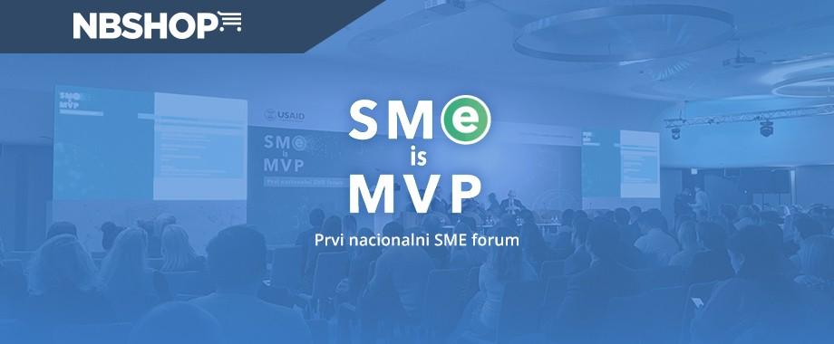 """""""Šta mogu da učinim danas, da (p)ostanem šampion sutra?"""" – SME konferencija"""