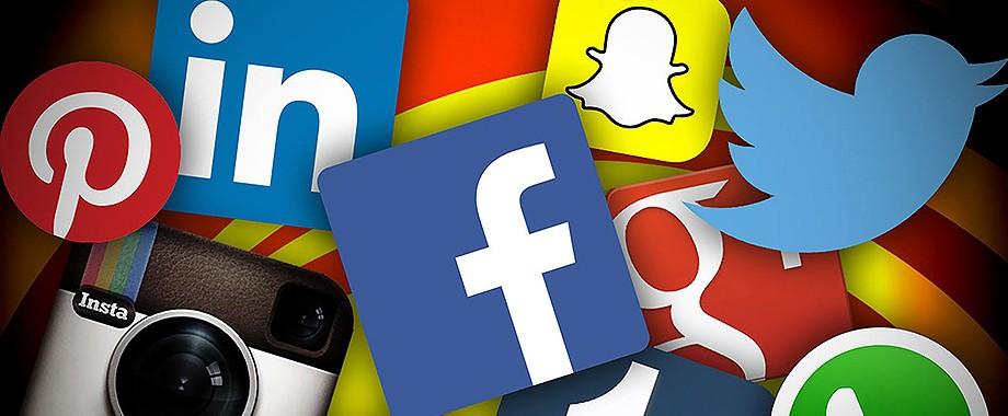 Društvene mreže kao pokretači online prodaje
