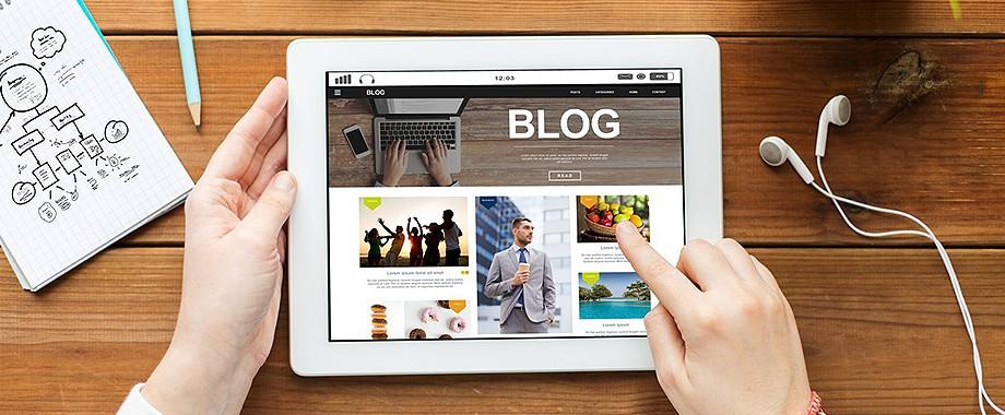 Značaj blogova u elektronskoj trgovini