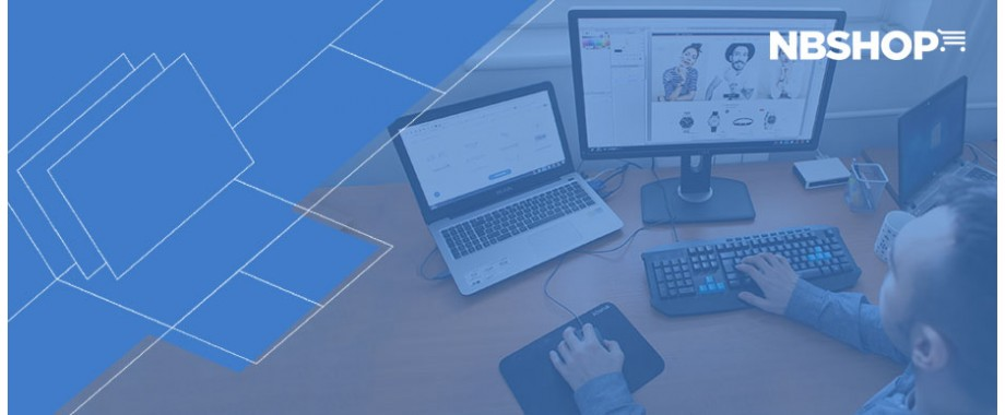 E-commerce senior Web Dizajner