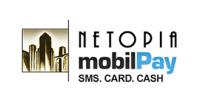MobilPay servis za plaćanje karticama Rumunija