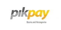 PikPay servis za plaćanje karticama Bosna i Hercegovina