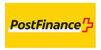 PostFinance CH servis za plaćanje karticama Švajcarska