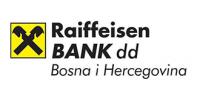 Raiffeisen Banka Bosna i Hercegovina