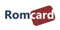 Romcard Rumunija servis za plaćanje karticama