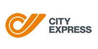 City Express kurirska služba Srbija