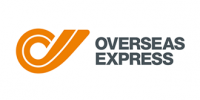 Overseas Express kurirska služba Hrvatska